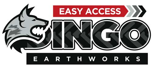 Easy Access Dingo Hire